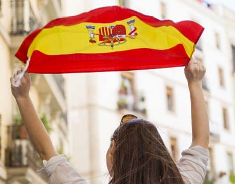Spain in Russia franchise opportunities