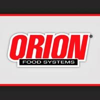 Orion Food Systems franchise