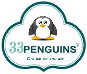 33 penguins logo