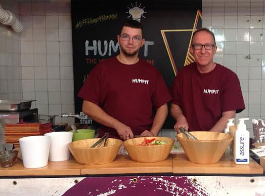 Humpit Franchise Opportunities