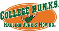 College Hunks Hauling Junk & Moving franchise