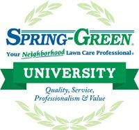 Spring-Green franchise