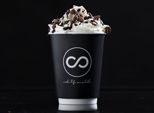 buy a ICONS Coffee Couture franchise