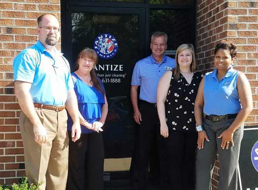 Jantize America Franchise Opportunities
