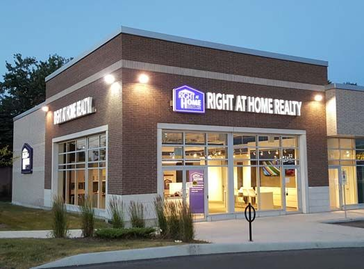 Right at Home franchise for sale
