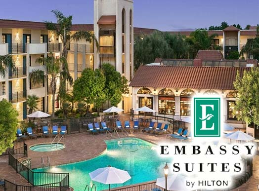 Embassy Suites by Hilton Franchise Opportunities