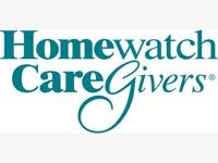 Homewatch CareGivers logo