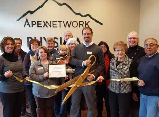 ApexNetwork Franchise Opportunities