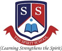 The Spirit School logo
