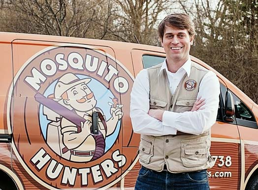 Mosquito Hunters Franchise Opportunities
