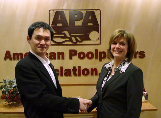 American Poolplayers Association Franchise Opportunities