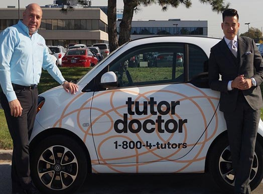 Tutor Doctor Franchise Opportunities