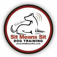 Sit Means Sit logo