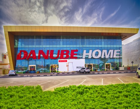 Danube Home franchise opportunities