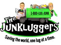 The Junkluggers franchise