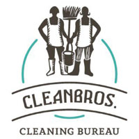 Cleanbros logo