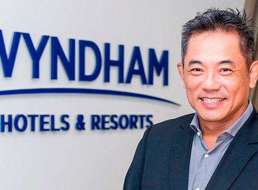 Wyndham franchise for sale