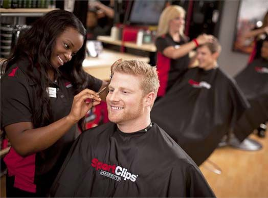 Sport Clips franchise for sale