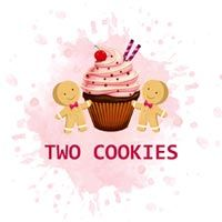 Two Cookies logo