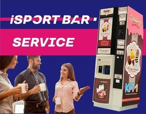 iSportBar franchise investment