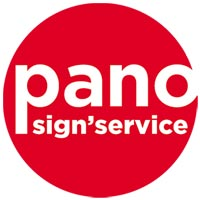 PANO Global Sign'service franchise