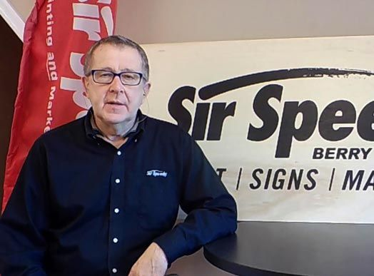 Sir Speedy Print Signs Marketing Franchise Opportunities