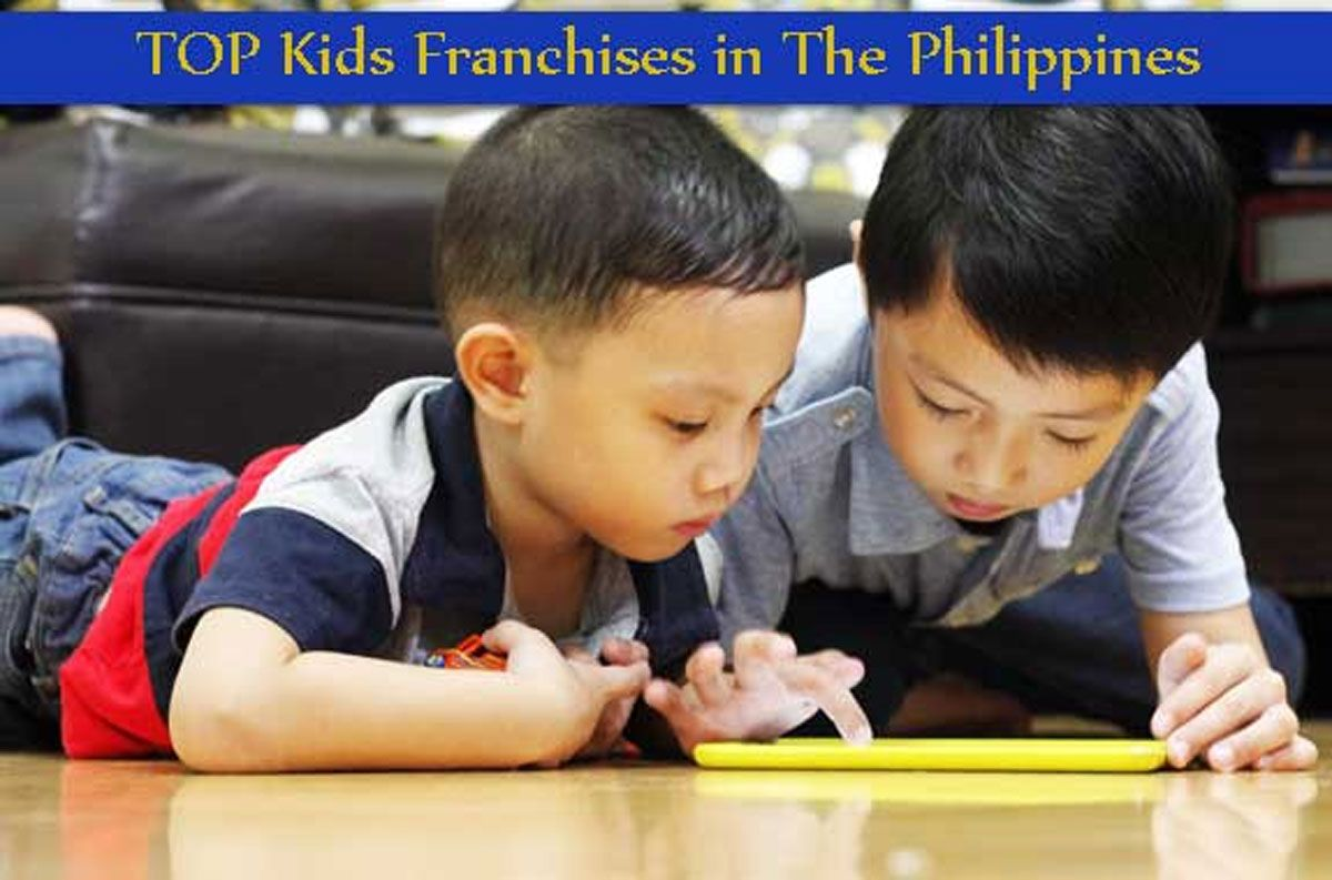 Low investment preschool franchise in the philippines westmarch investments limited reviews