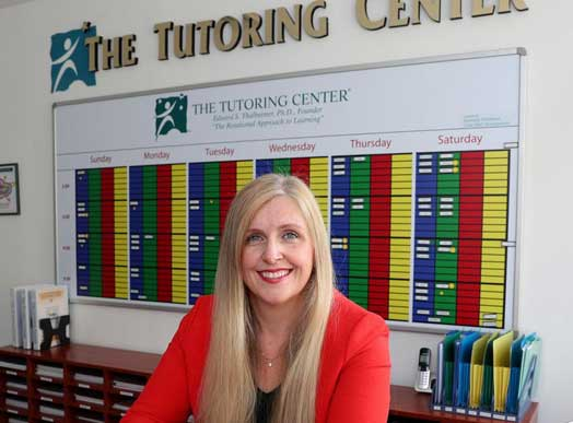 The Tutoring Center Franchise Opportunities