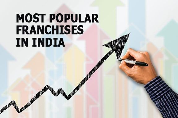 10 Most Popular Franchise Businesses in India for 2020