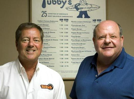Tubby's Franchise Opportunities
