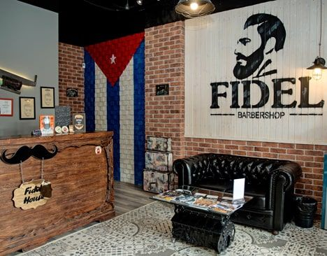 FIDEL franchise opportunities