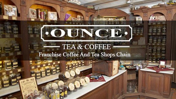 OUNCE franchise