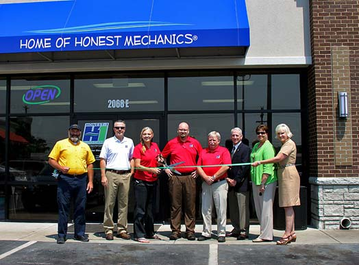 Honest-1 Auto Care Franchise Opportunities