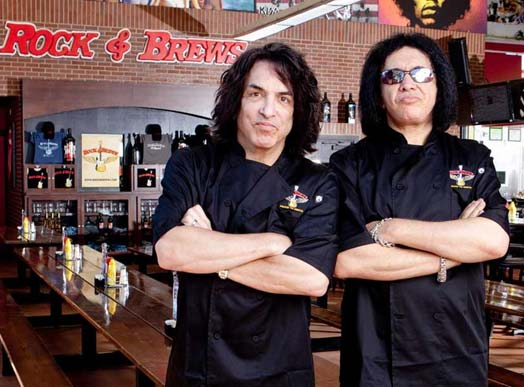 Rock & Brews Franchise Opportunities