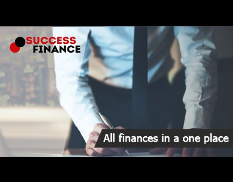 Success Finance franchise opportunities