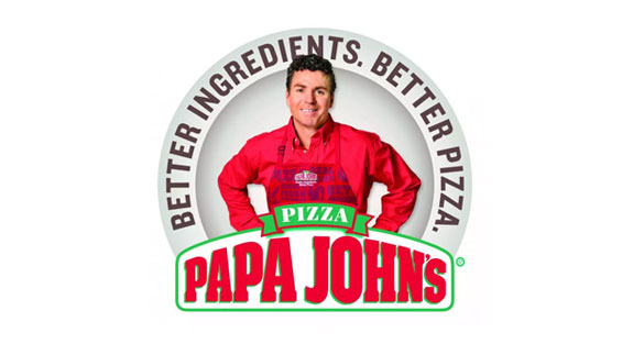Papa John's Pizza franchise