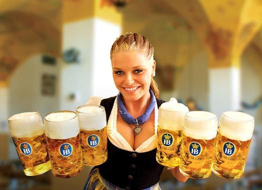 Hofbrauhaus of America Franchise Opportunities