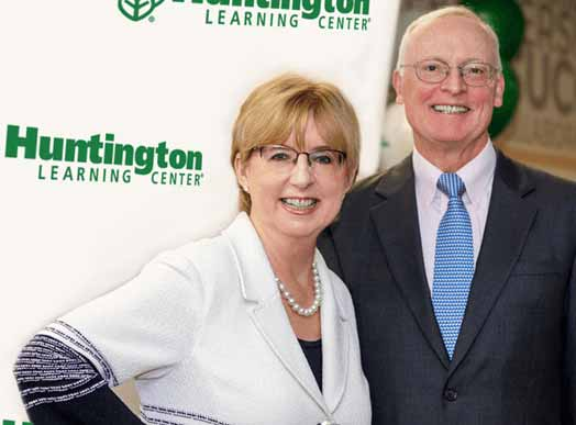 Huntington Learning Center Franchise Opportunities
