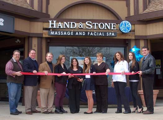 Hand & Stone Franchise Opportunities