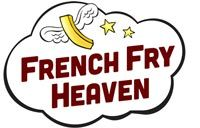 French Fry Heaven franchise
