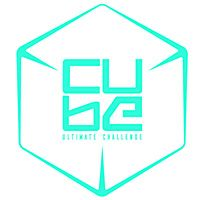 CUBE Ultimate Challenges logo