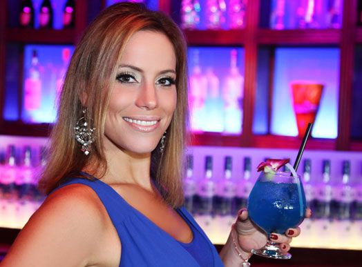 Blue Martini Franchise Opportunities