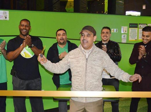 Launch Trampoline Park Franchise Opportunities
