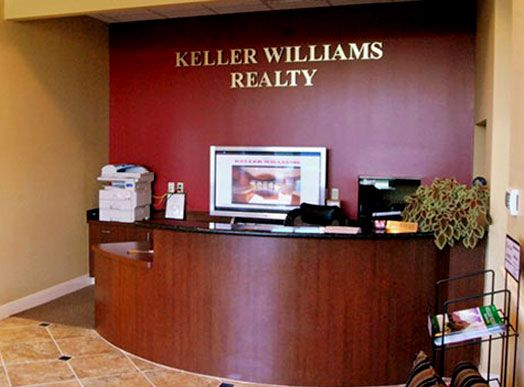 Keller Williams Realty franchise for sale