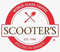 Scooter's Coffee logo