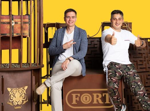 Fort Family Franchise Opportunities