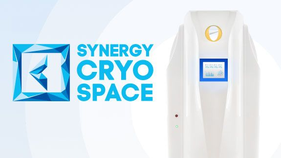Synergy Cryo Space franchise