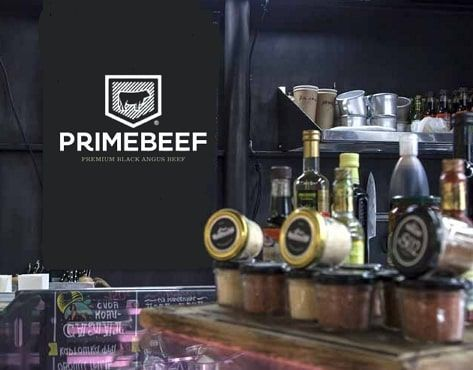 PRIMEBEEF BAR franchise