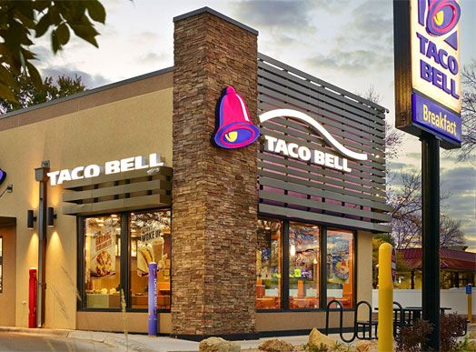 Taco Bell franchise opportunities