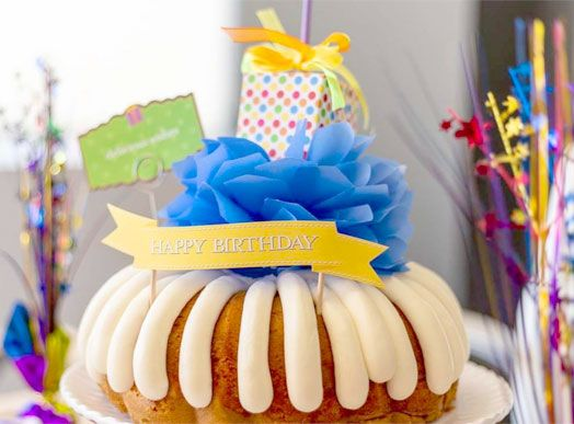 Wondrous Nothing Bundt Cakes Franchise Cost Fees Opportunities And Birthday Cards Printable Giouspongecafe Filternl